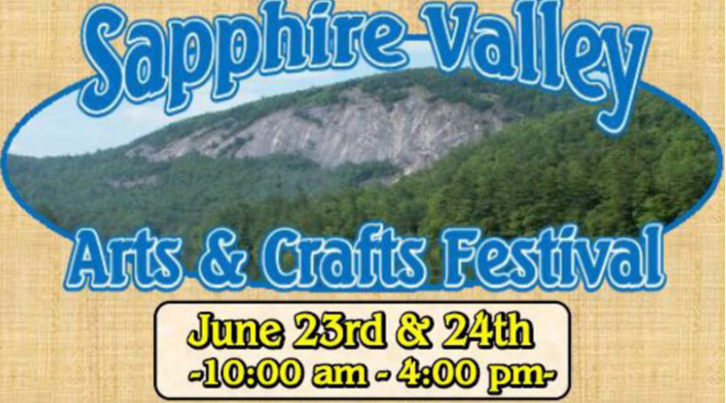 sapphire valley resort arts and crafts