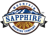 sapphire mountain brewing